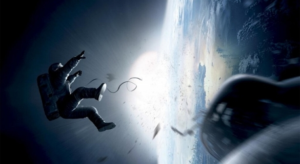 First-Teaser-Poster-Trailer-for-Alfonso-Cuaron-s-Gravity-Are-Out