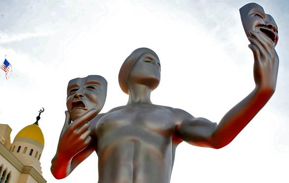2012 Screen Actors Guild Awards
