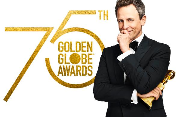 Golden Globe Awards (75th Annual) - Season 75